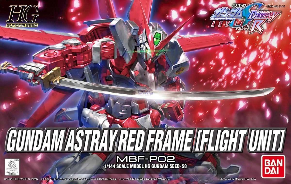 Gundam Astray Red Frame (Flight Unit) 1.0.jpg