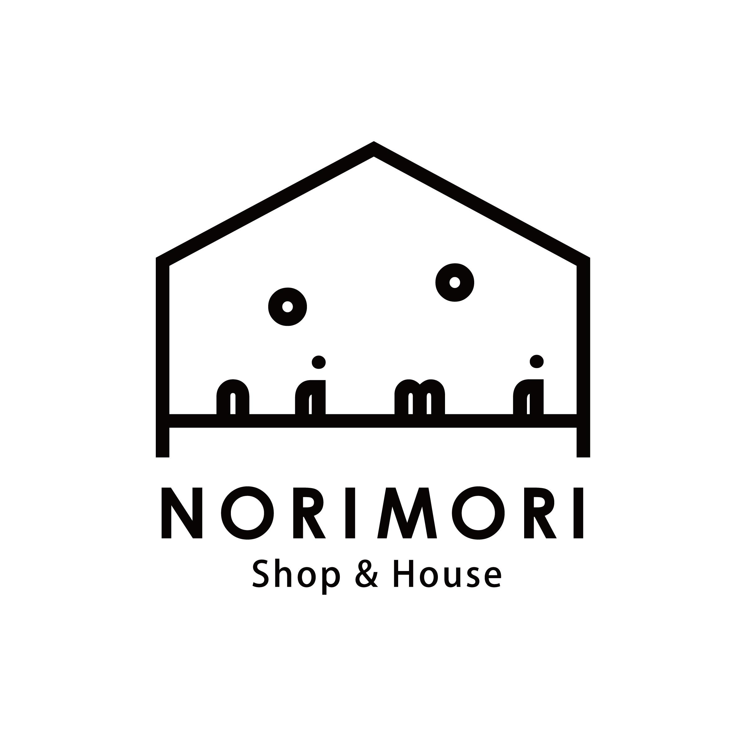 NORIMORI Shop|生活道具|選物