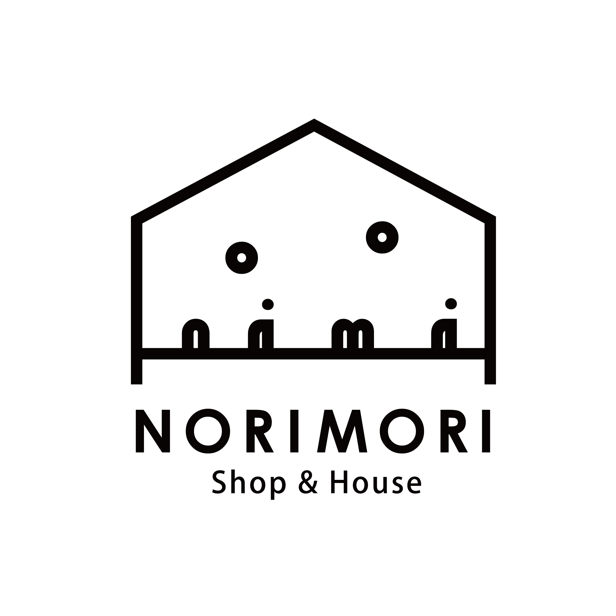 NORIMORI Shop|線上商店