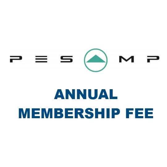 pesamp logo annual membership fee.jpg