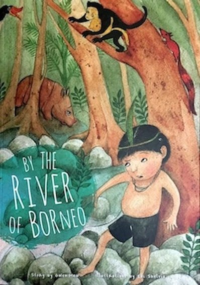 By the River of Borneo 1.jpg