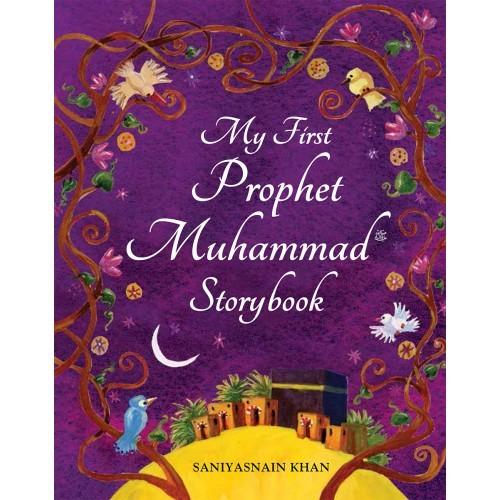 My first prophet storybook.jpg