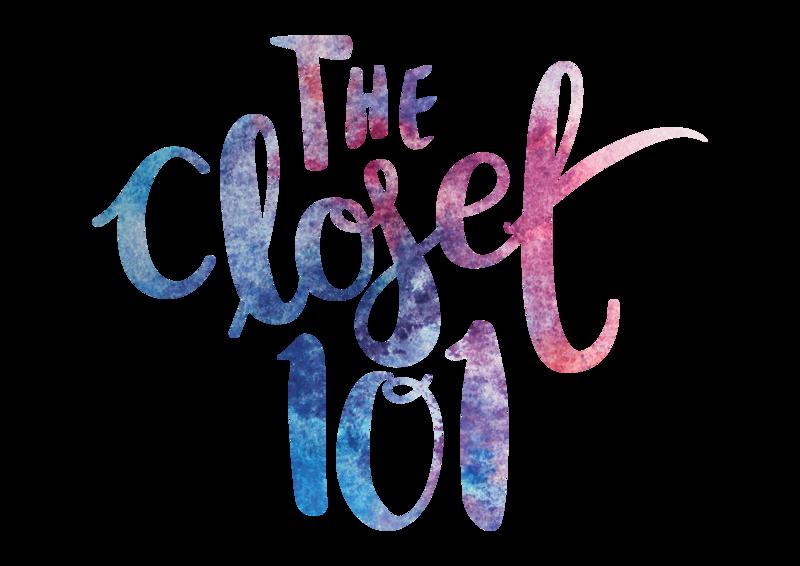 The Closet 101