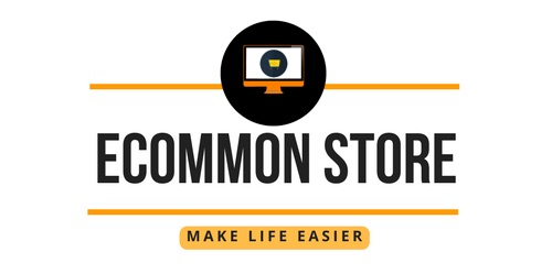 eCommon Store - Make Life Easier! Find Your Unique Deals Here!