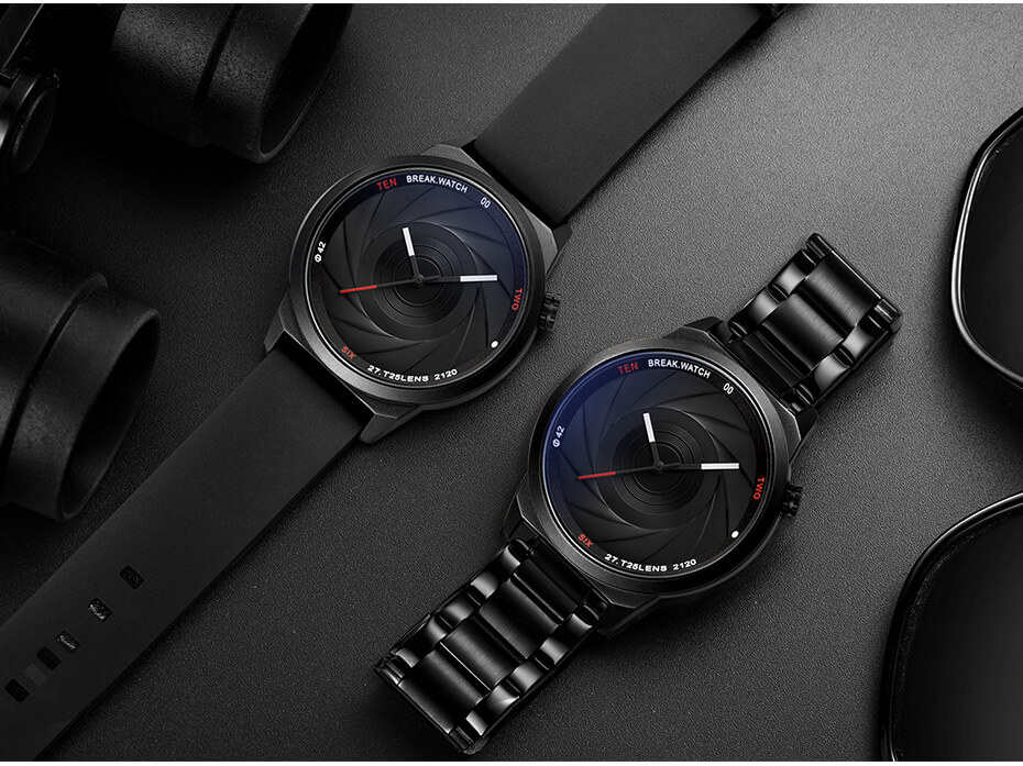 Break Watches Co   Help you get better Watches   New Style
