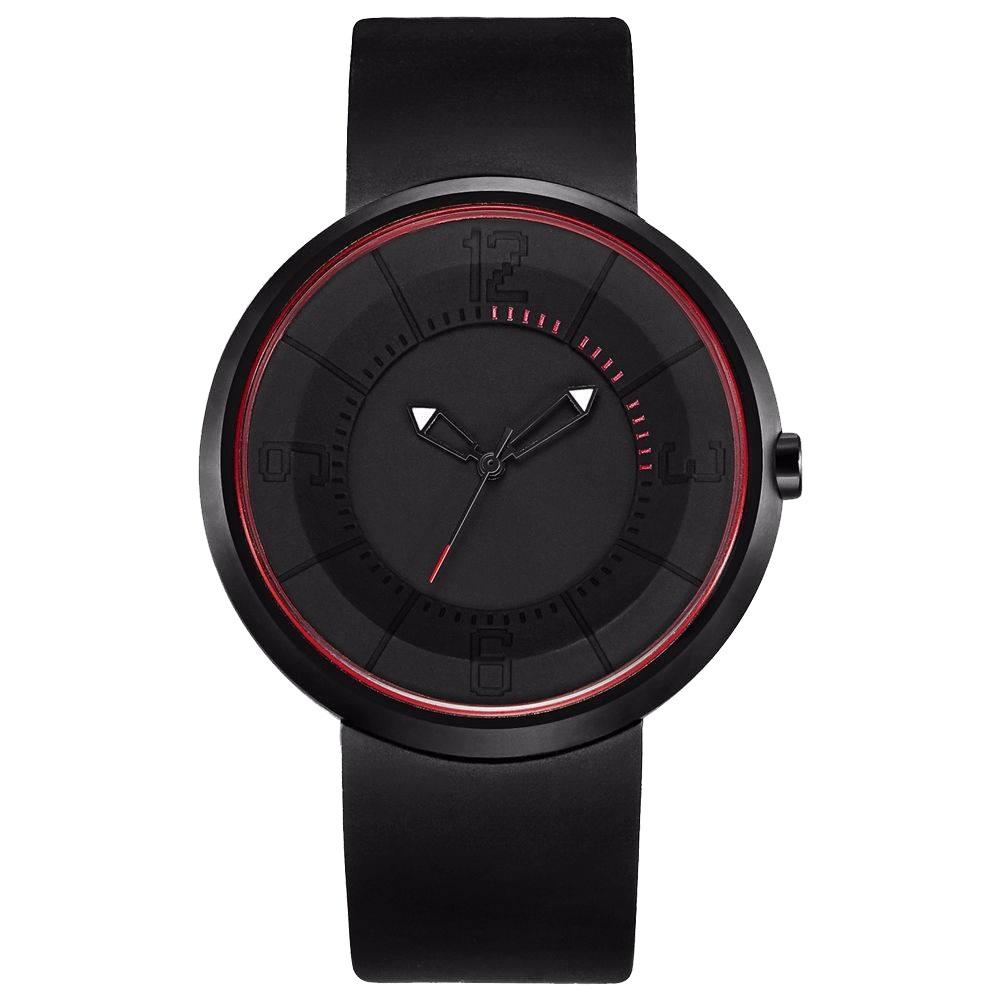 Supreme Classic Red Black Break Watches.jpg