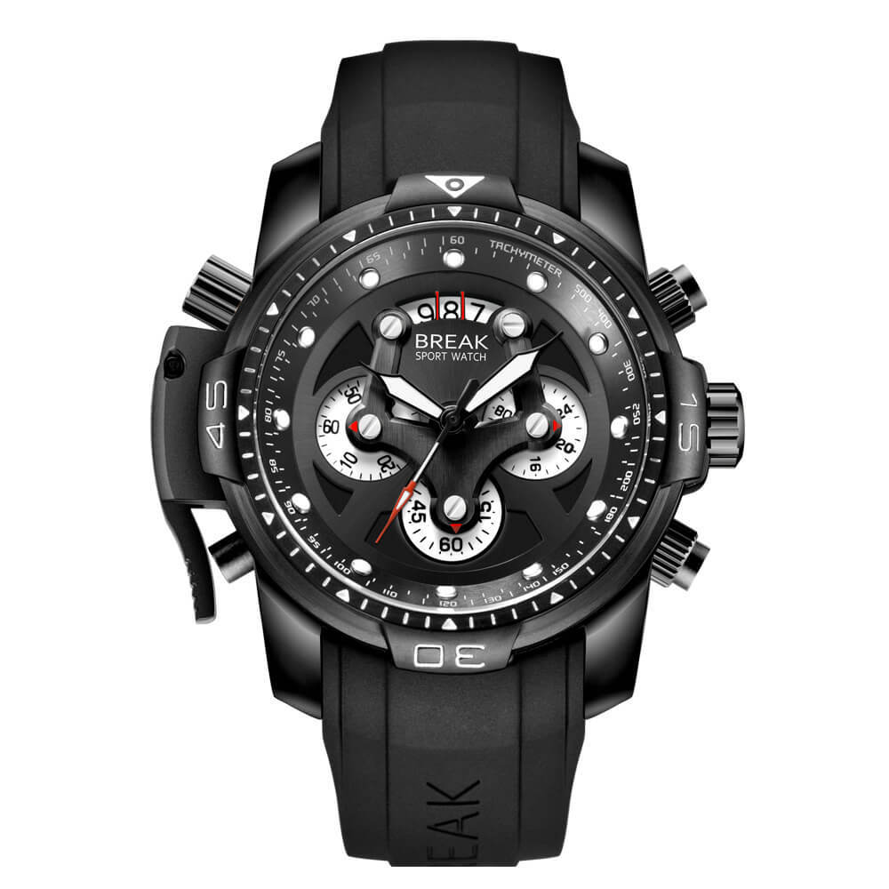 Grenade Break Watches full black.jpg
