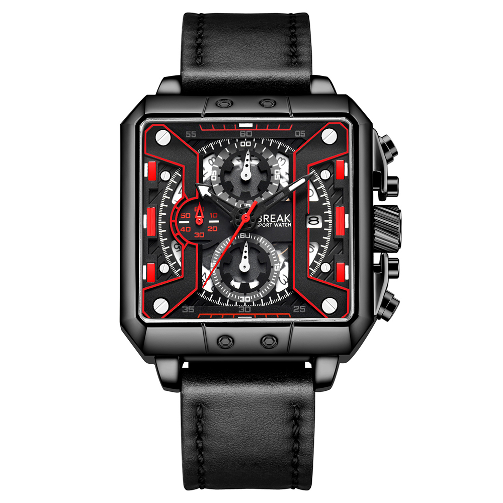 Lord break watches style 1 red dial.jpg
