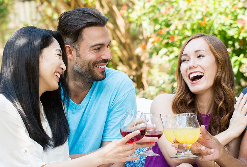 ALCHEMA智慧釀酒機 | 廚房就是你的私人蜜酒莊 | 了解更多 - 品牌使命