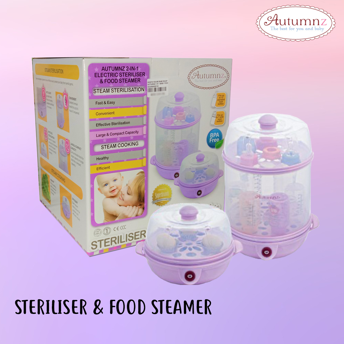 steriliser & food steamer (purple).jpg