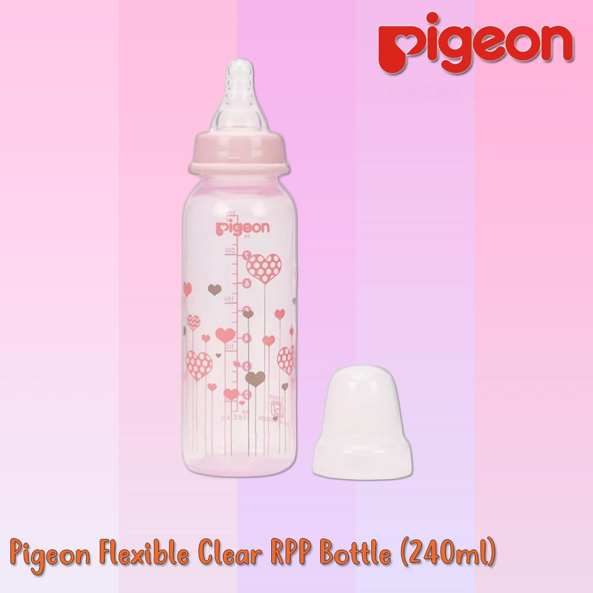 Pigeon Flexible Clear RPP Bottle (240ml)Pigeon Flexible Clear RPP Bottle (240ml)Pigeon Flexible Clear RPP Bottle (240ml).jpg