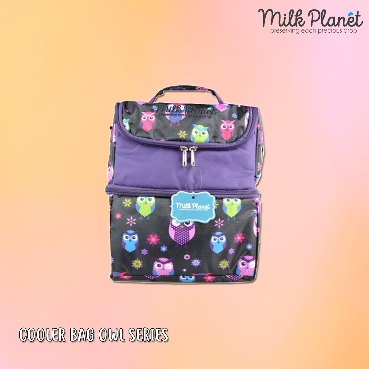 COOLER BAG OWL SERIES BLACK.jpg