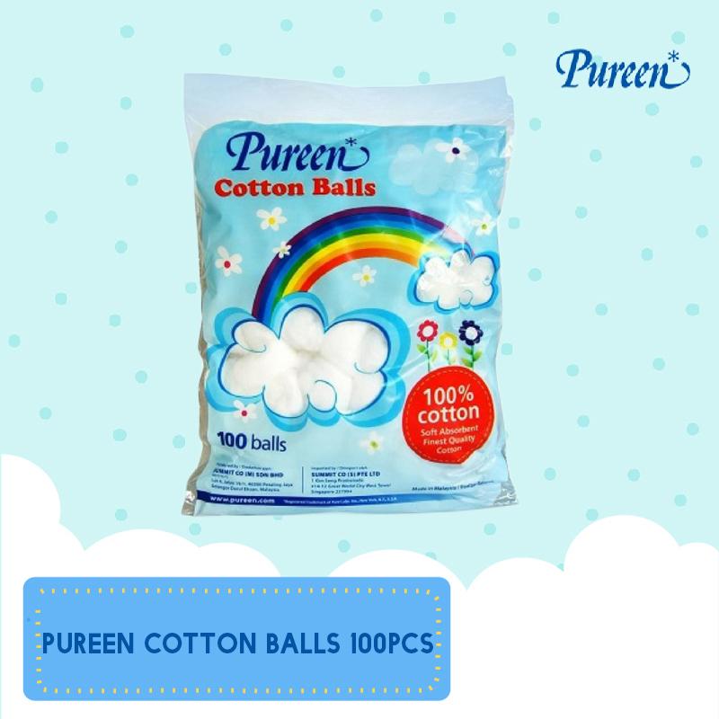 Pureen Cotton Balls 100pcs.jpg
