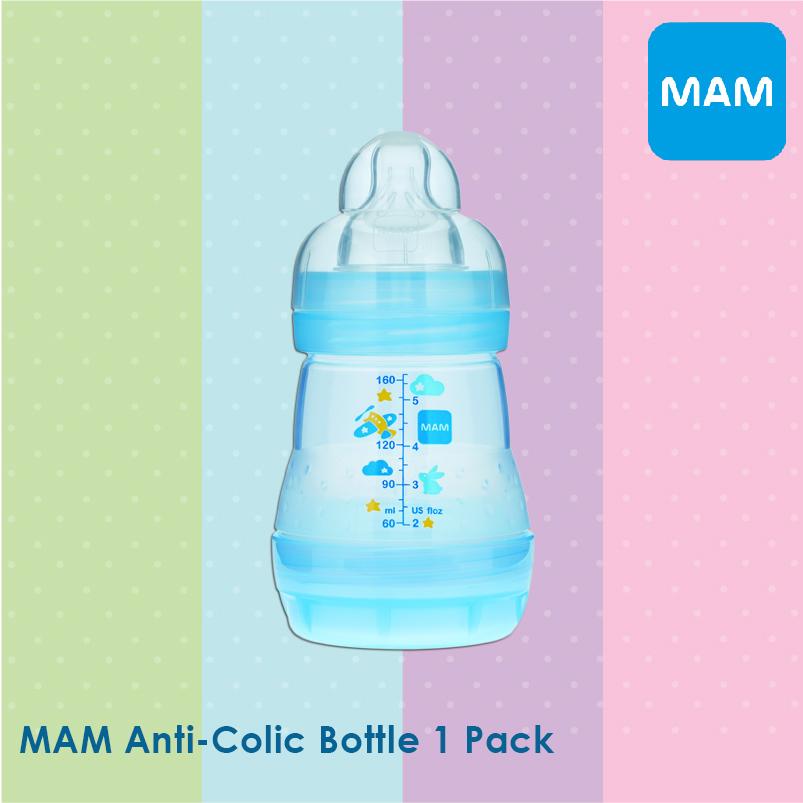 MAM Anti-Colic Bottle 1 Pack blue.jpg