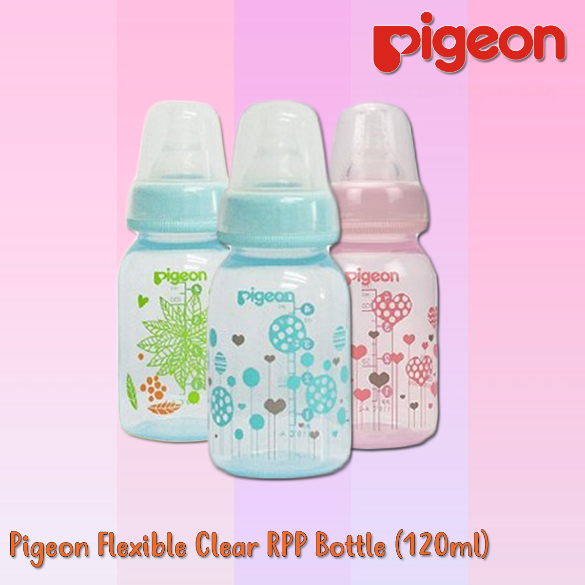 Pigeon Flexible Clear RPP Bottle (120ml).jpg