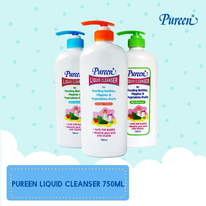 Pureen Liquid Cleanser 750ml.jpg