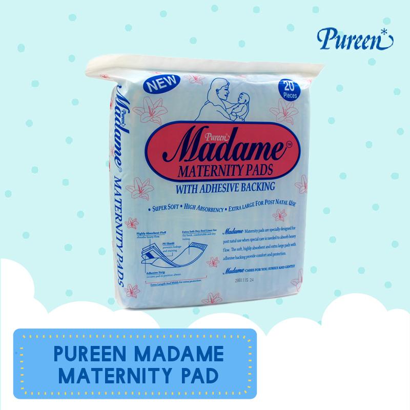 Pureen Madame Maternity Pad.jpg