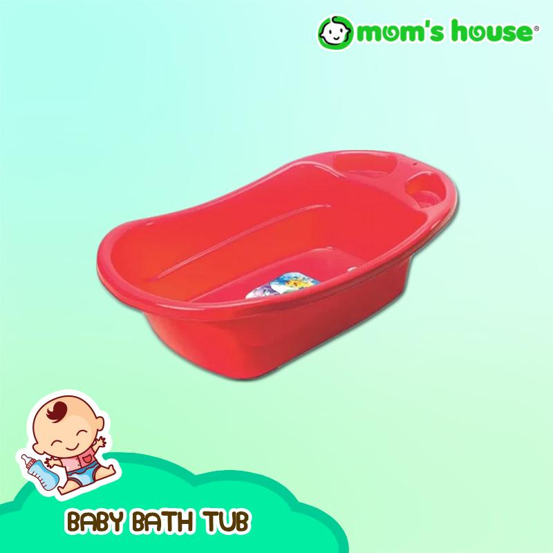 Baby Bath Tub red.jpg