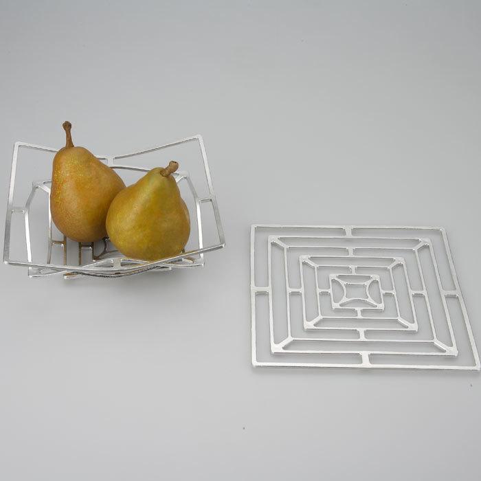 富山-能作nousaku-純錫方形魔術置物籃-m水果籃.jpeg