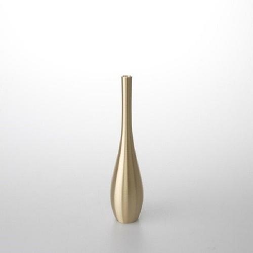 富山-能作nousaku-黃銅色曾呂利花瓶 - S.jpg