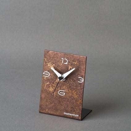 富山-折井ORII-桌上型時空立鐘(S)-斑紋荒銅色.jpeg