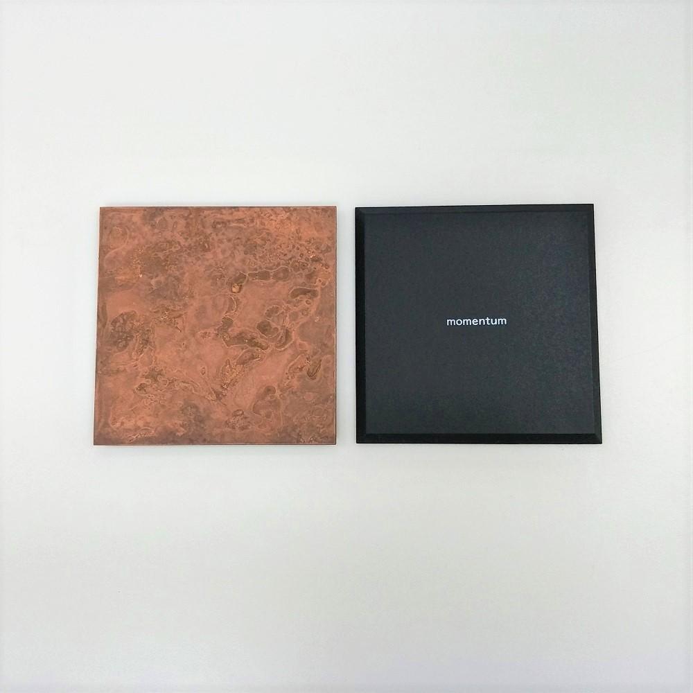 富山-折井ORII-銅彩杯墊組_2入組-斑紋荒銅色.jpeg