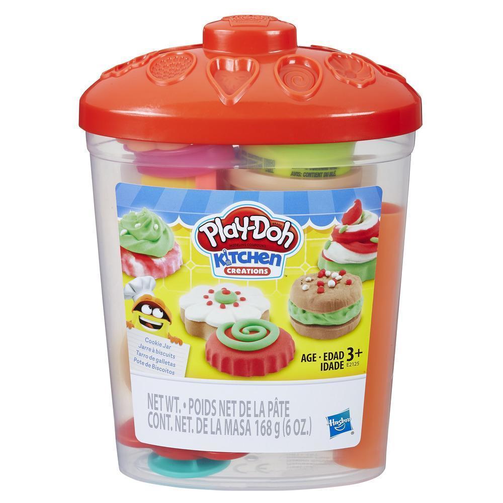 Play-Doh Kitchen Creations Cookie Jar.jpg