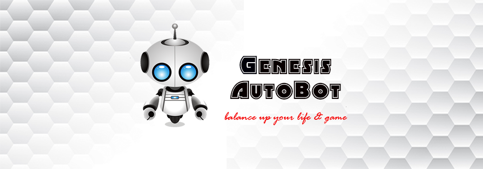 Genesis Auto Bot (Lords Mobile)