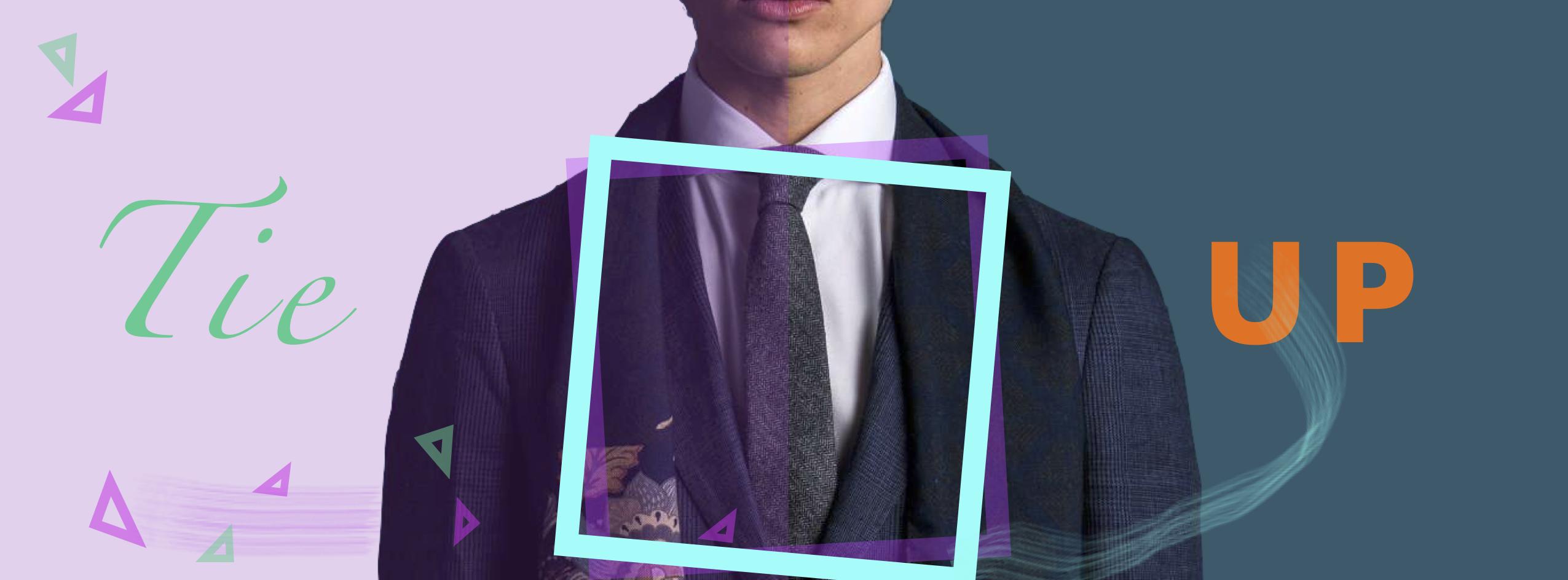 雅痞士/領帶