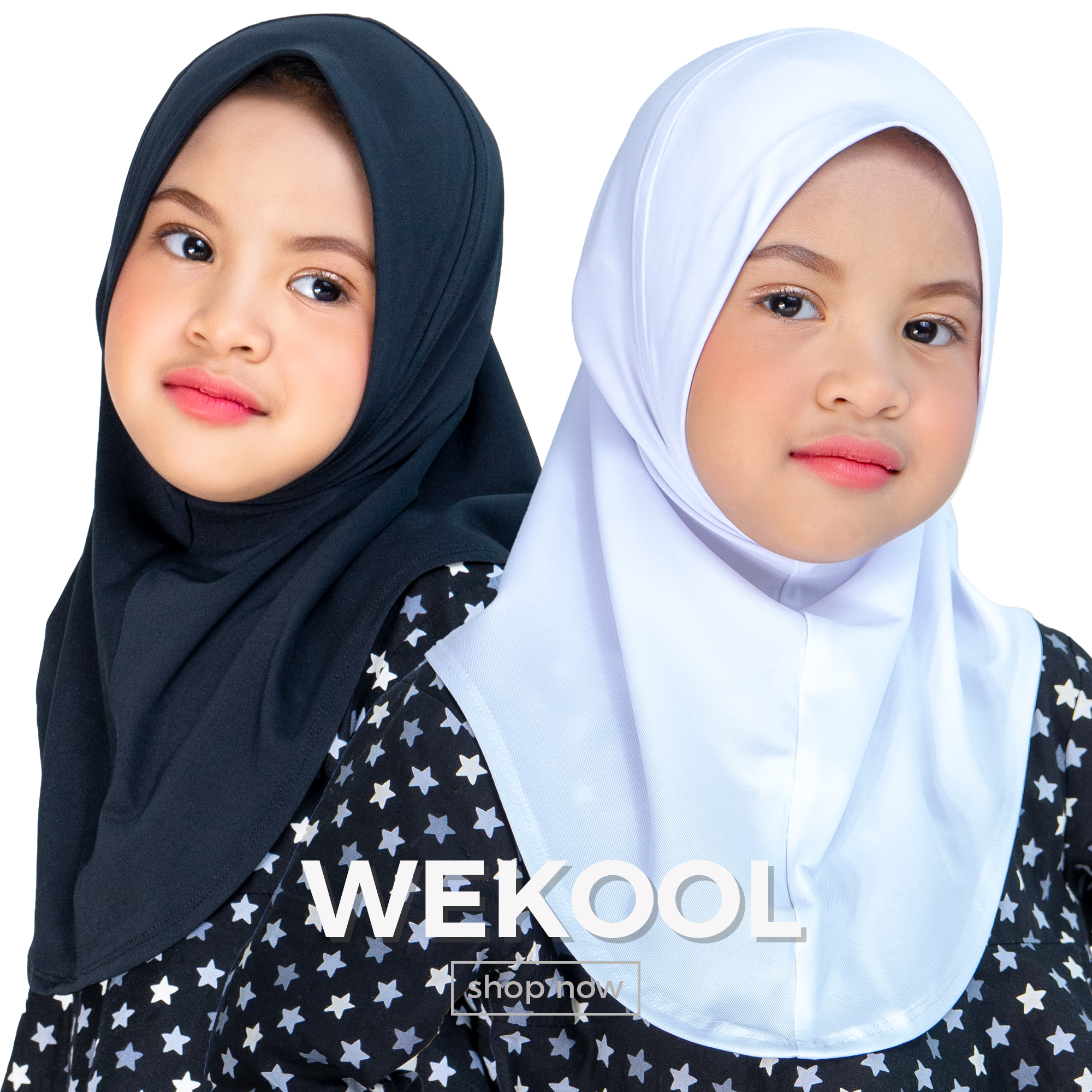 WeKool collection by AIRAZ InnerSejuk