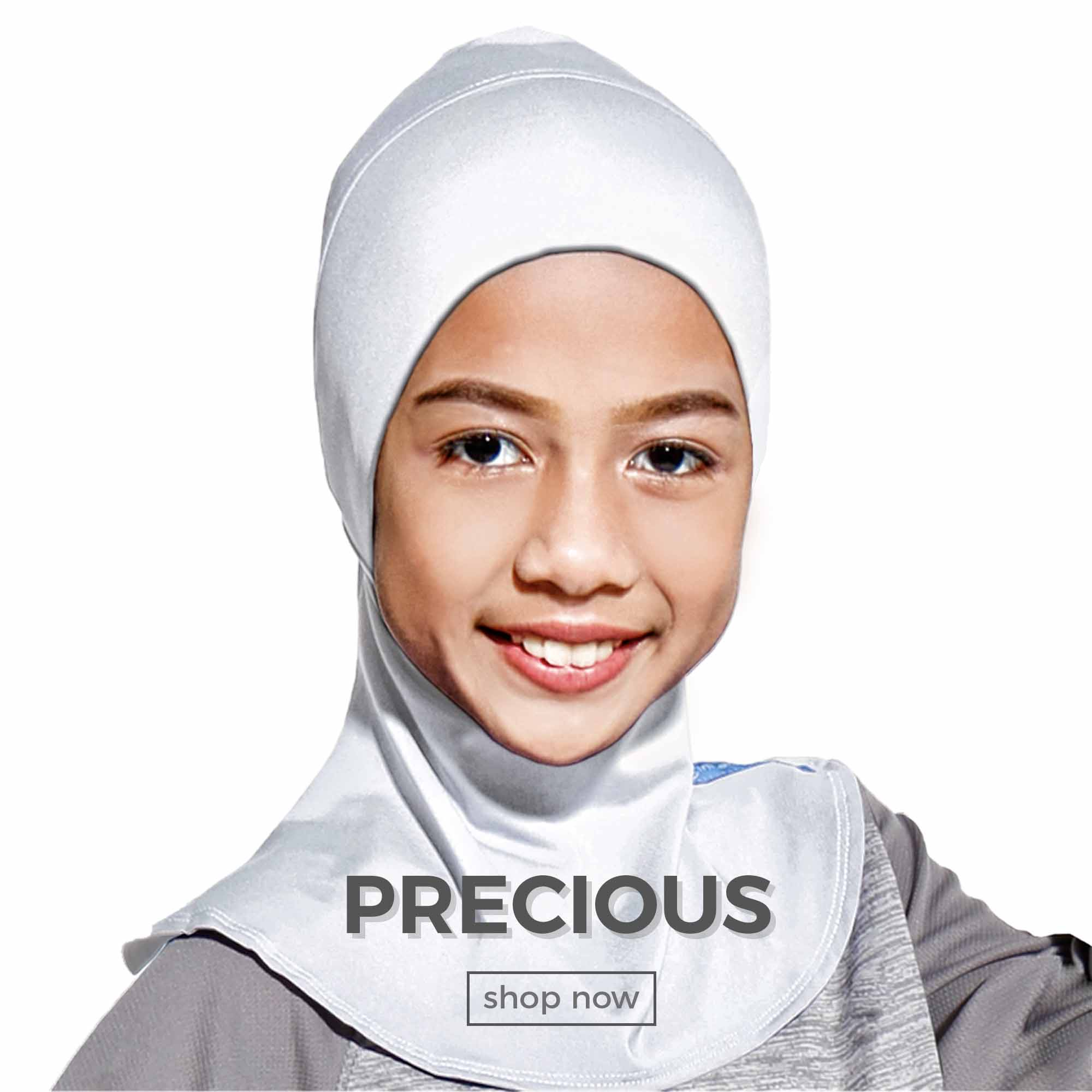 Precious collection by AIRAZ InnerSejuk
