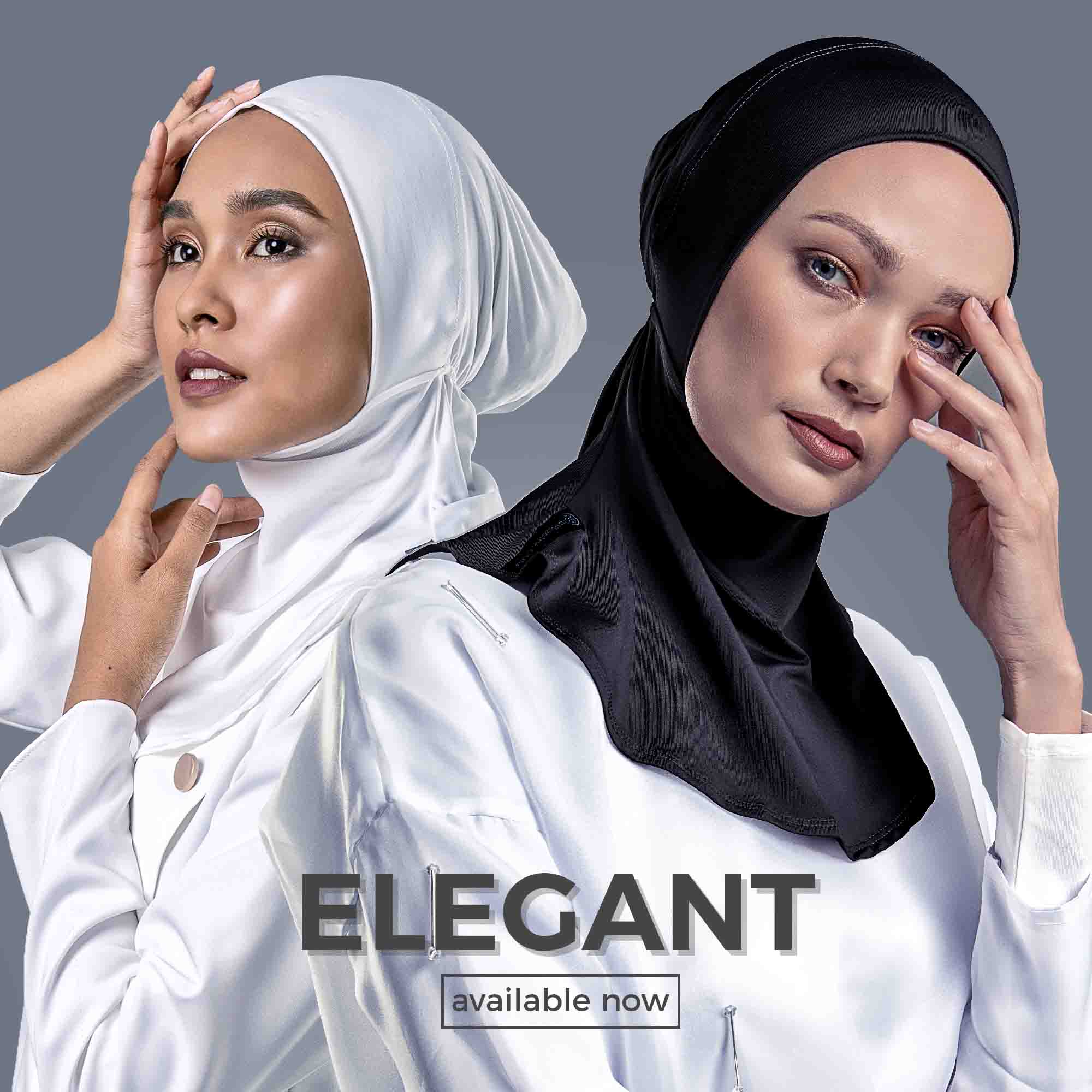 Elegant collection by AIRAZ InnerSejuk
