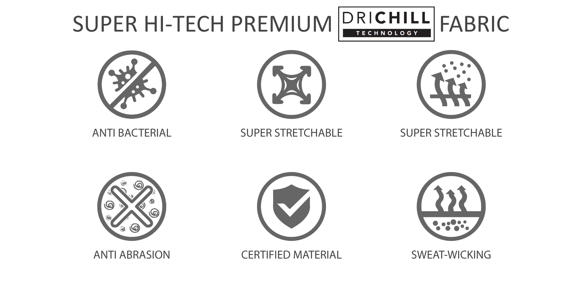 Drichill Technology