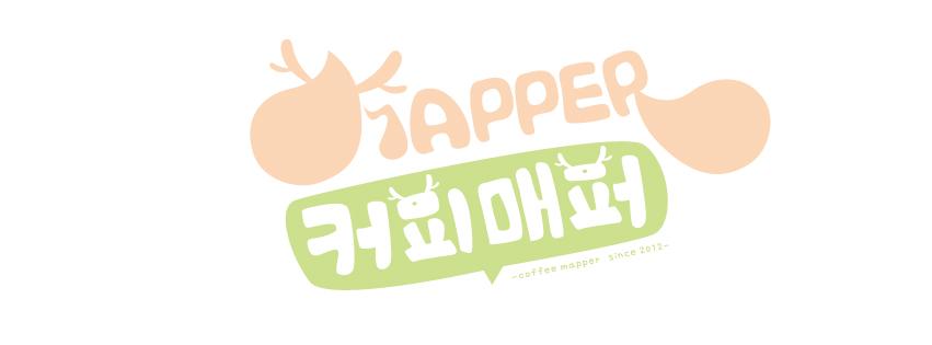 MAPPER CAFE - MAPPER CAFE