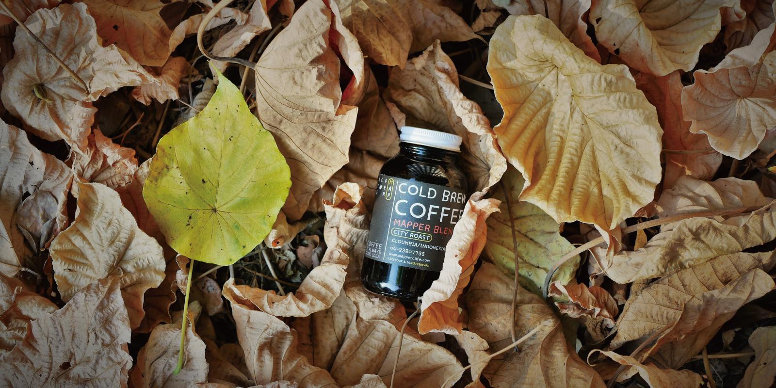 MAPPER CAFE |