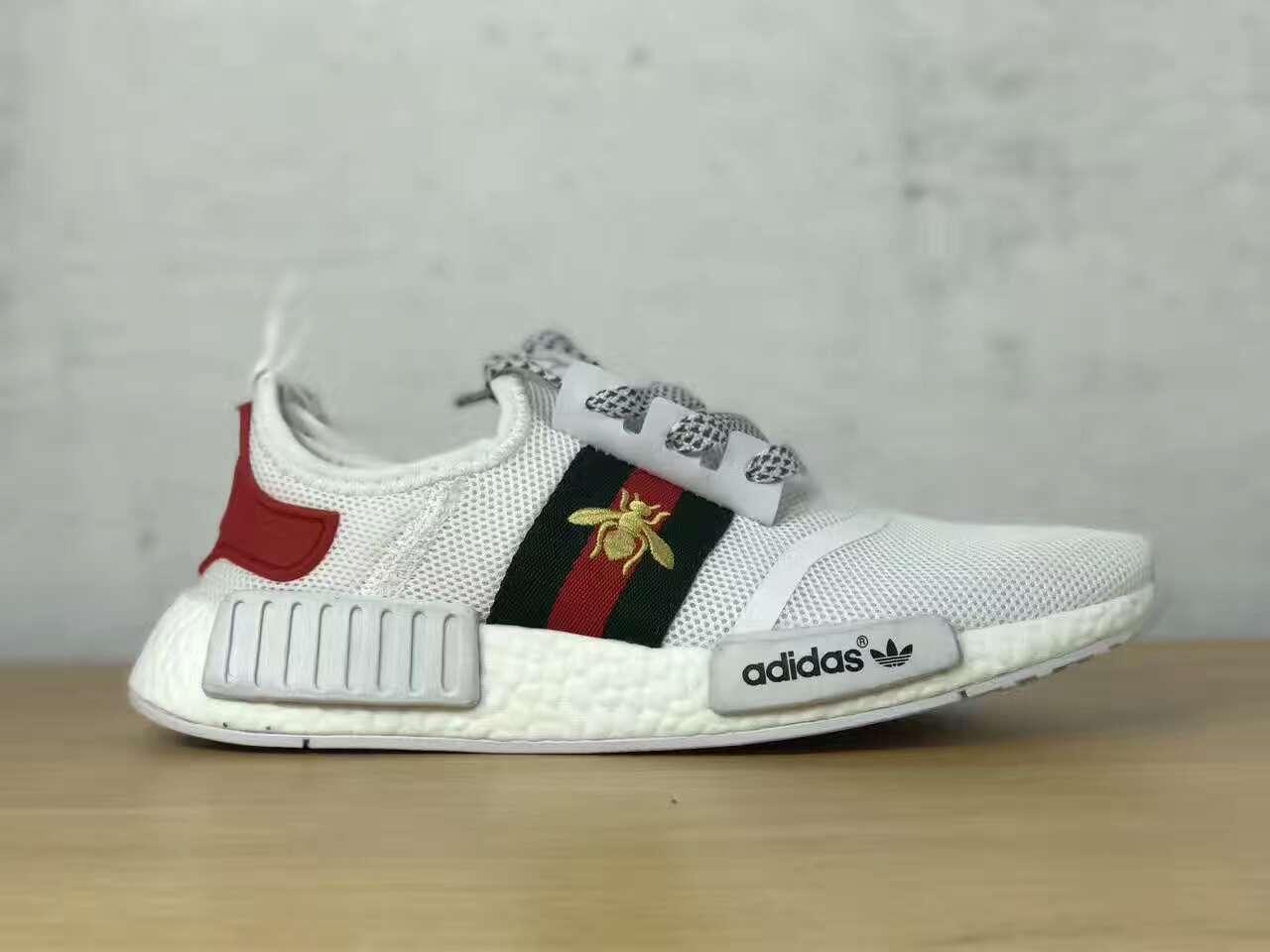 adidas and gucci nmd Shop Clothing
