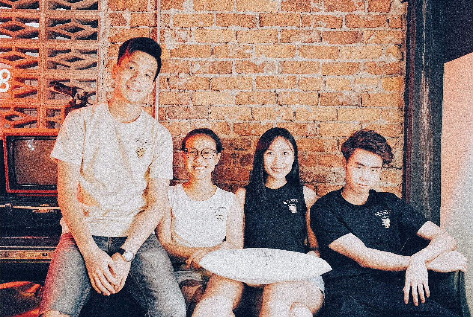 Timesupco   The Generation Z from Different Field - About Us