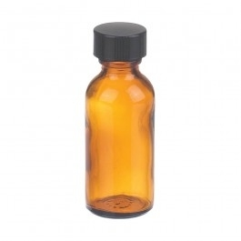 Product 59 - Boston Amber Round Bottles and Replacement Caps.jpg