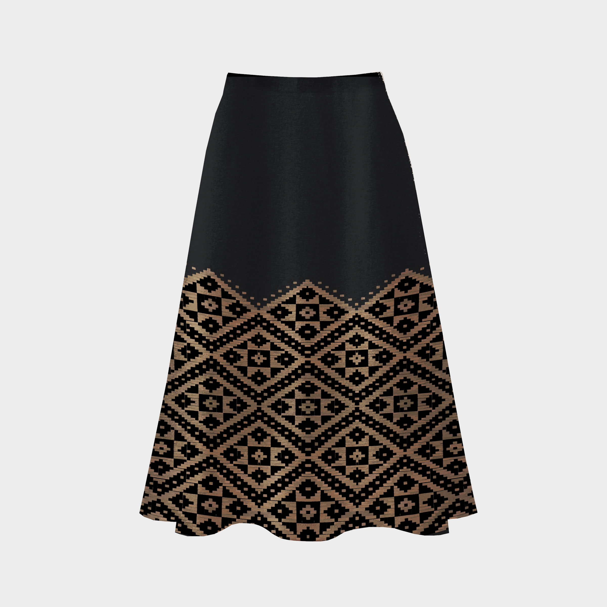 Bemban II Flare Skirt.jpg