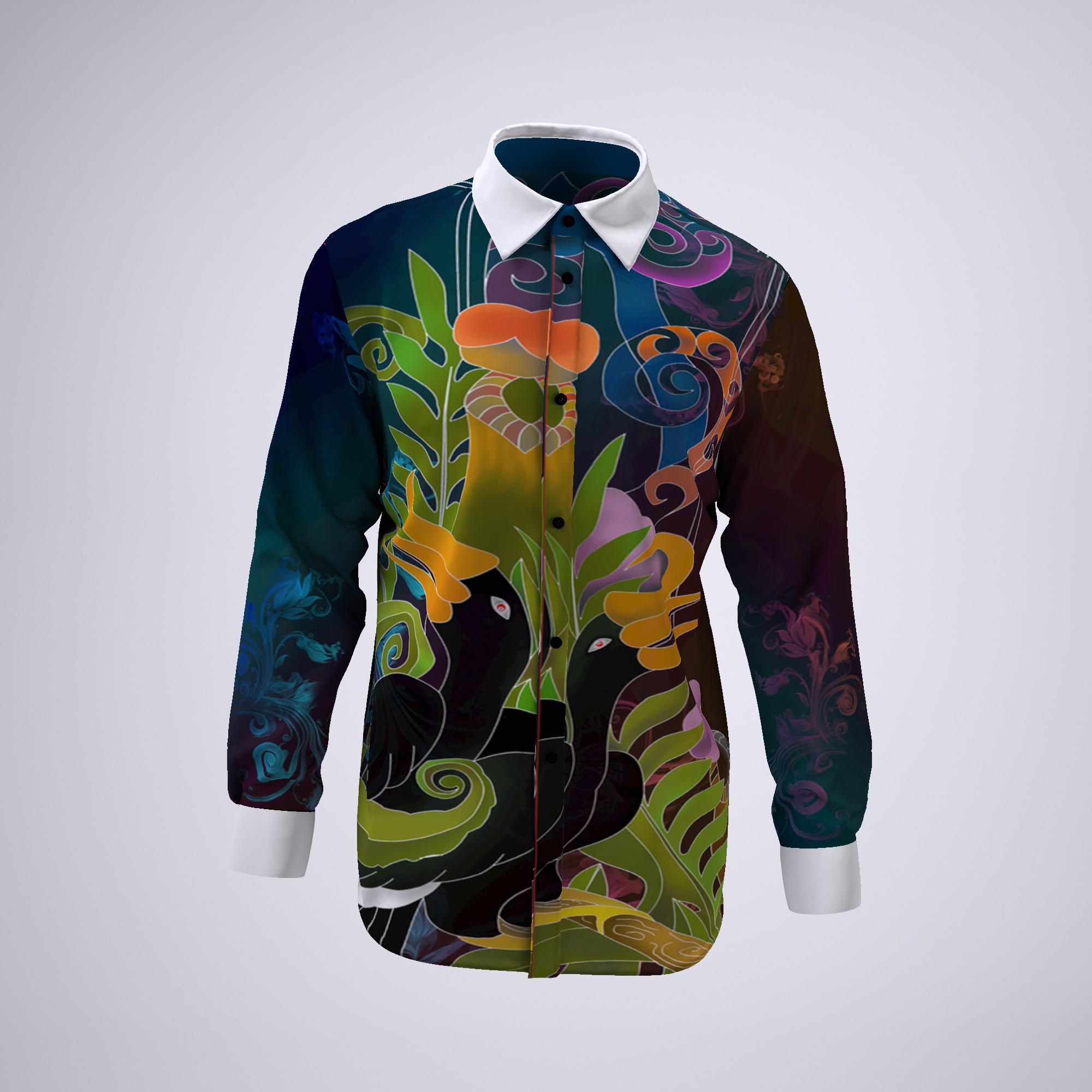 Kenyalang Betawing LS Shirt.jpg