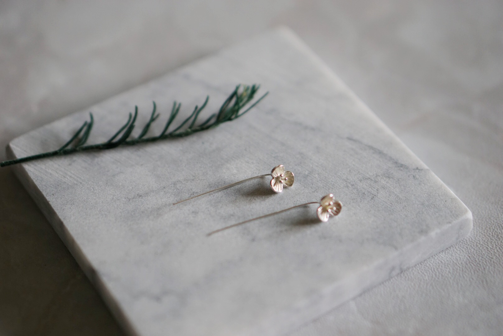 emmptyforest | Earrings