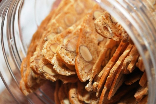 Biscotti Bakery | All Time Treat! Natural Low Fat Biscotti's