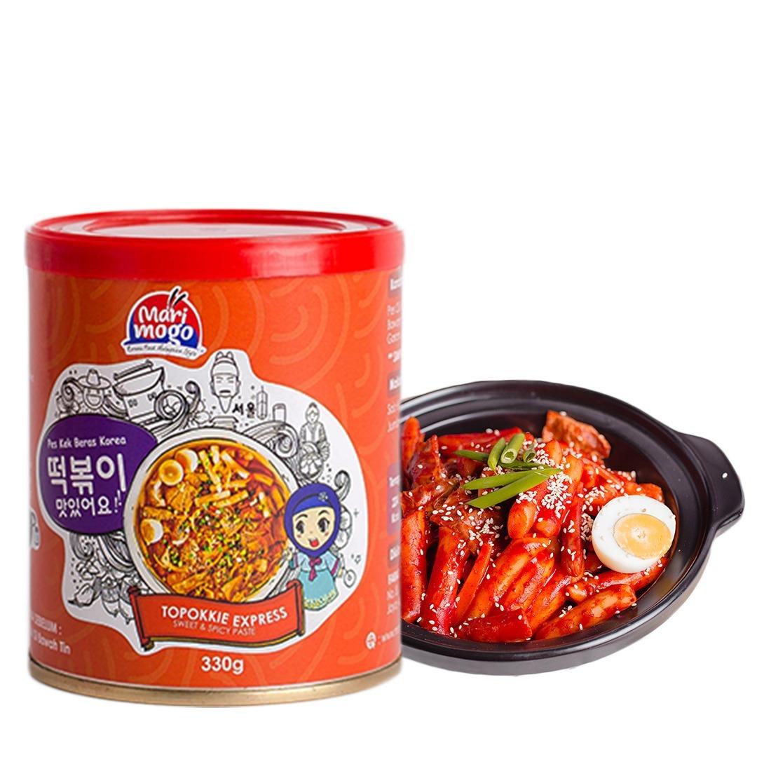 MariMogo Topokkie Express Tteokbokki Paste Korean Popular Street Food.jpeg