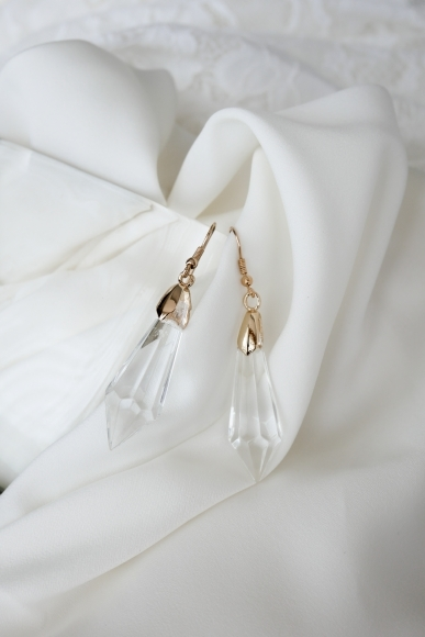 lucite-earrings