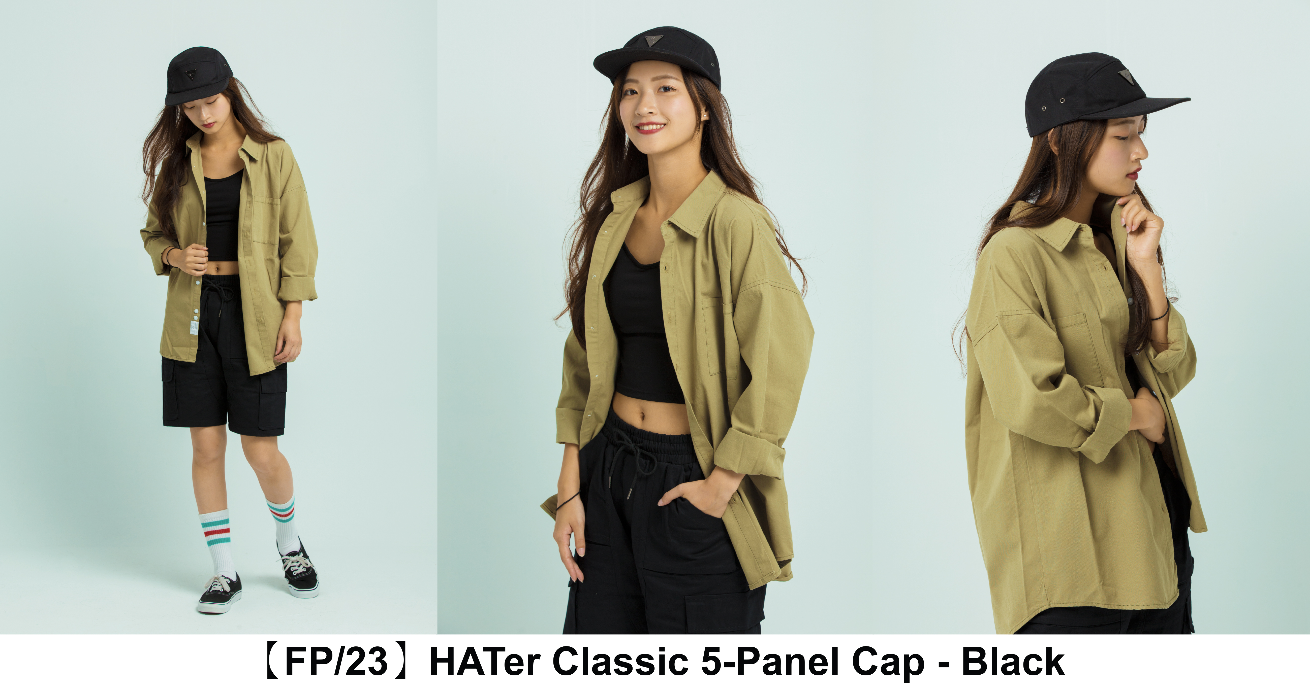 Hater Snapback - The most wanted hat | 15% off for all products