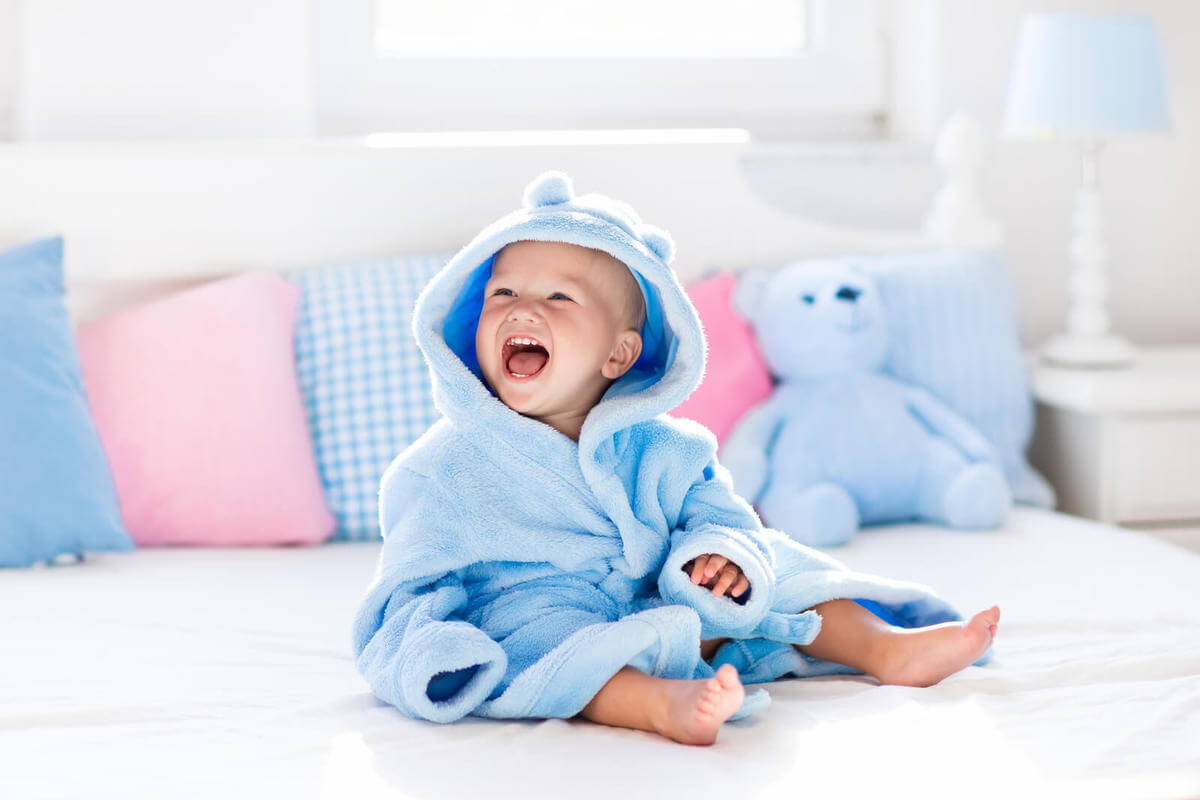 Lullami | Lullami Baby Cream - Baby Bubble Bath