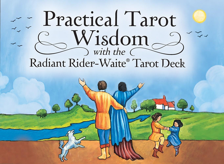 偉特實用智慧塔羅:Practical Tarot Wisdom.jpg