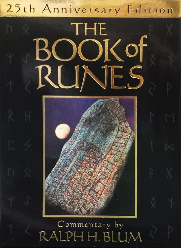 盧恩符文之書:The Book of Runes.jpg
