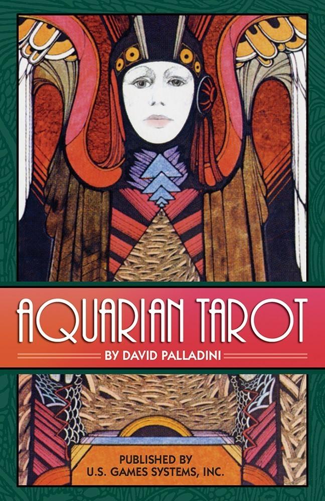 水瓶座塔羅牌:Aquarian Tarot Deck.jpg