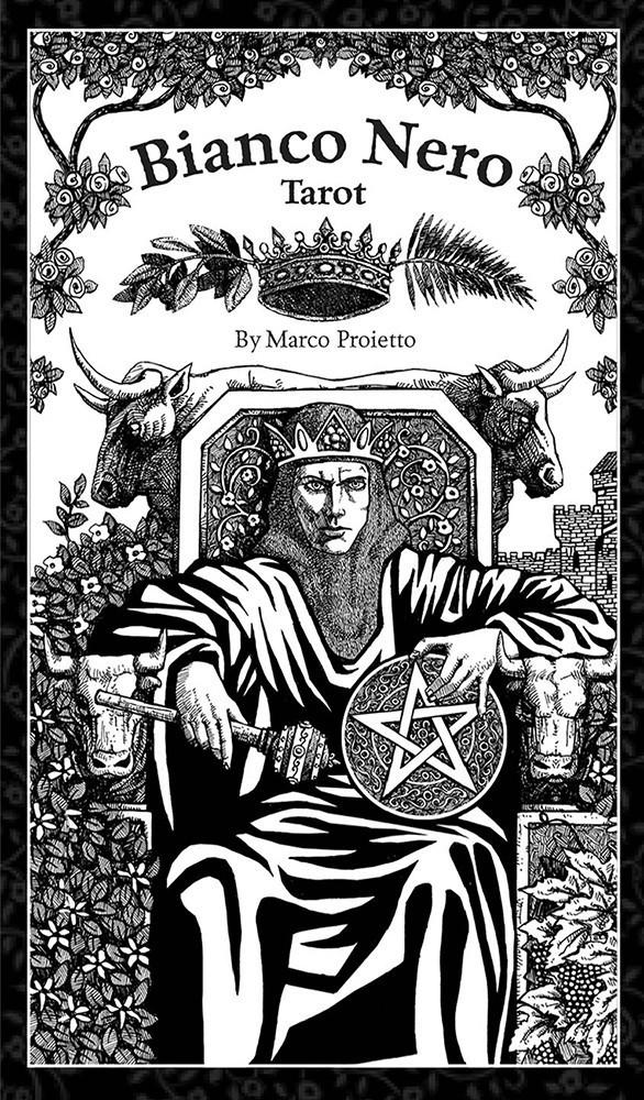 經典肖像黑白塔羅:Bianco Nero Tarot.jpg